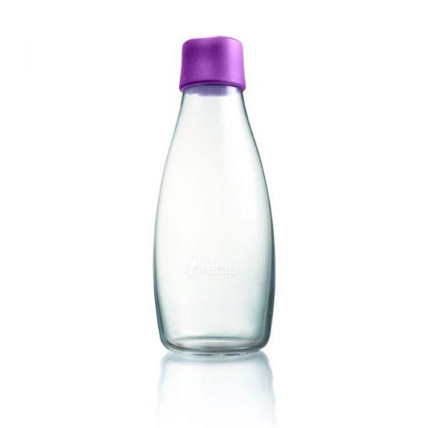Retap flaska